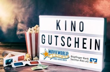 Einzigartiges Kinoerlebnis im Movieworld Kino Nördlingen
